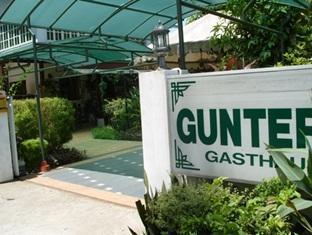Gunter's Gasthaus Boutique Hotel