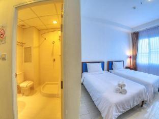 Rachan Residence guestroom junior suite