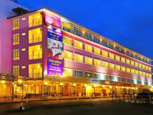 Rachan Residence 拉产居住酒店