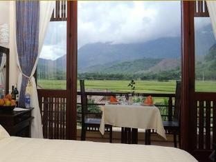 Mai Chau Lodge - Room type photo