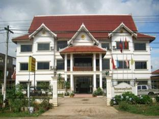 Oudomkham Hotel