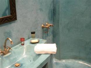 Dar Taliwint Hotel Marrakech - Bathroom