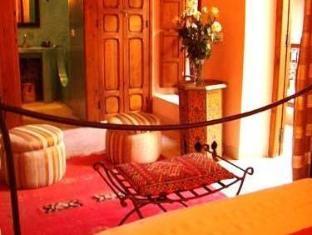 Dar Taliwint Hotel Marrakech - Interior