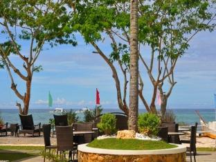 Dive Thru Scuba Resort Bohol - Jardín