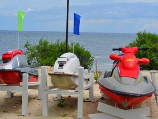 Dive Thru Scuba Resort Bohol - Instalaciones recreativas