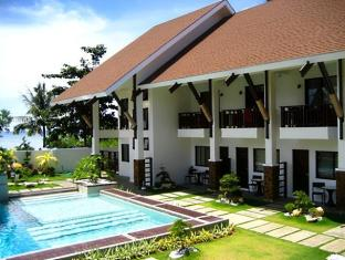 Dive Thru Scuba Resort Bohol - Exterior do Hotel
