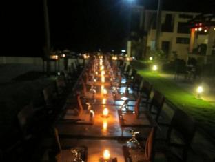 Dive Thru Scuba Resort बोहोल - खाद्य और पेय पदार्थ