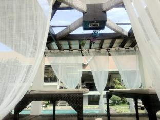 Dive Thru Scuba Resort Isla de Panglao - Instalaciones recreativas