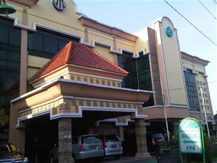 Hotell Grand Setiakawan Hotel   Convention Centre