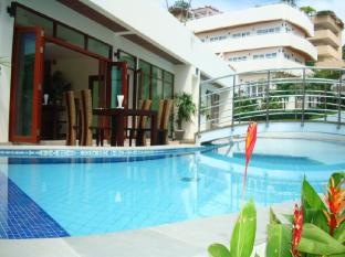 Karon Sovereign All Suites Resort Phuket - Kolam renang