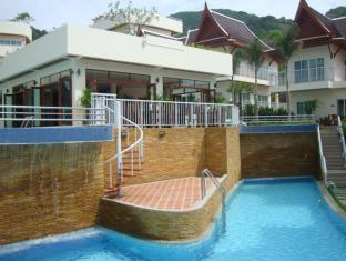 Karon Sovereign All Suites Resort פוקט - בריכת שחיה