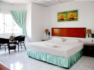 Welcome Inn Phuket - Intérieur de l'hôtel