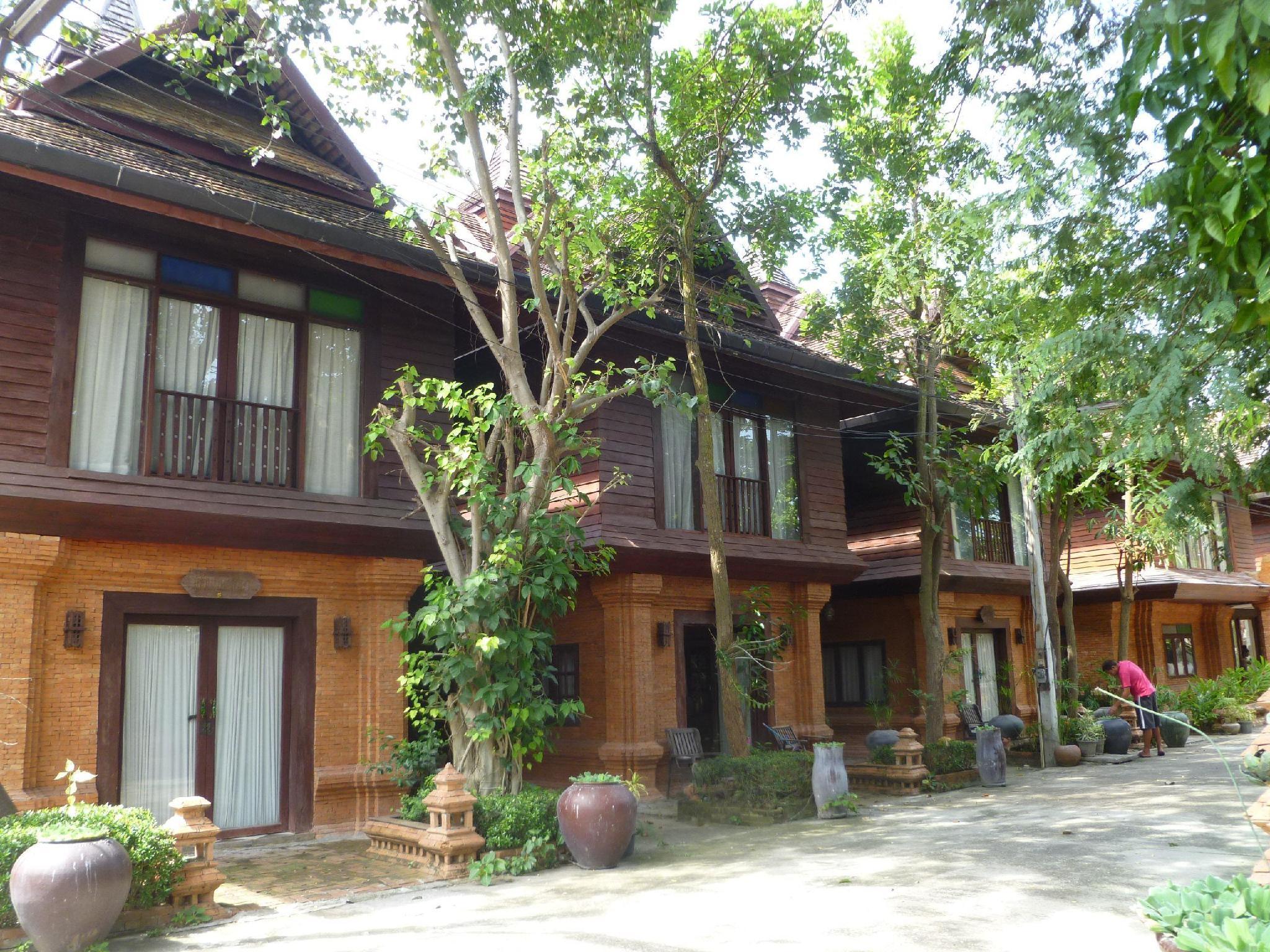 Hotell Wiangjintra Lanna Living Hotel i , Chiang Mai. Klicka för att läsa mer och skicka bokningsförfrågan