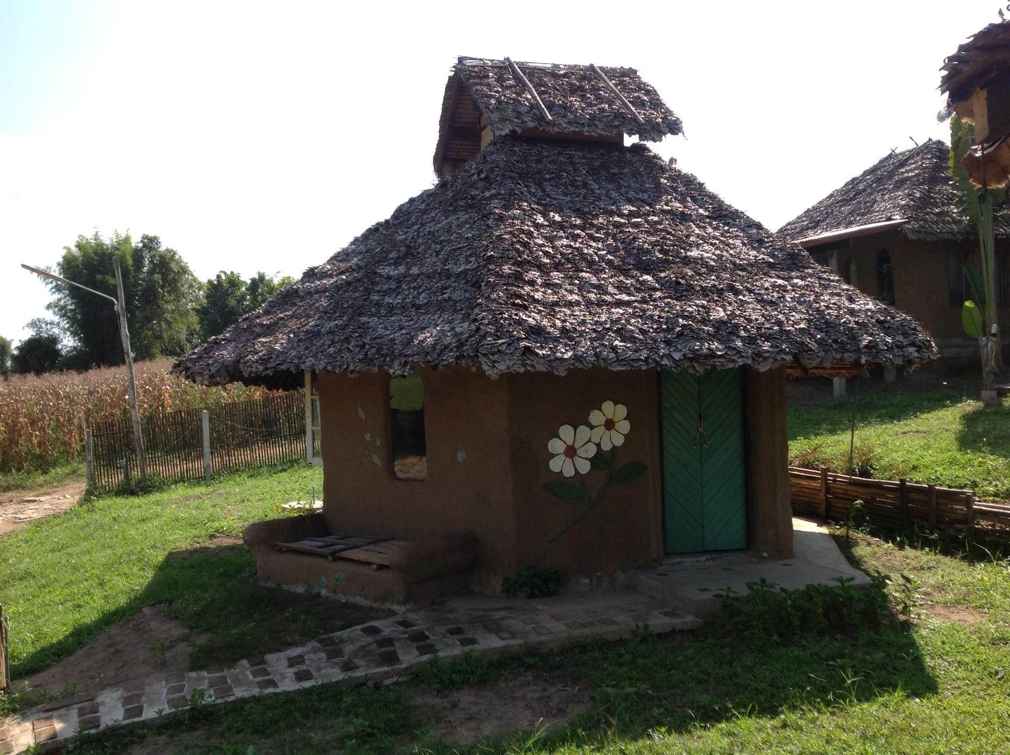 Baan Rai Junchai Resort - Pai