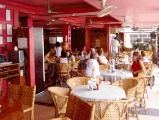 On Hotel Phuket - Restaurant