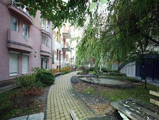 Bokreta Apartment Budapest Budapest - Garden