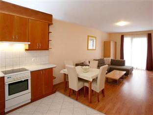 Bokreta Apartment Budapest Budapest - Living room