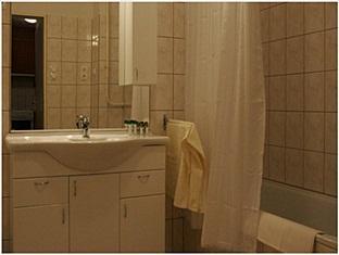 Bokreta Apartment Budapest Budapest - Bathroom