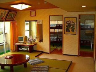 hotel Asakusa Hostel Toukaisou