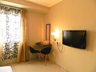 Hotel Villa Seremban Seremban - Room Facilities