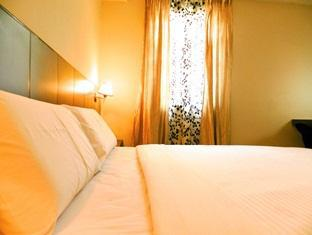 Hotel Villa Seremban Seremban - Queen Bed