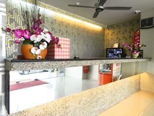 Hotel Villa Seremban Seremban - Reception
