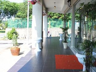 Hotel Villa Seremban Seremban - Entrance