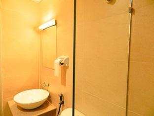 Hotel Villa Seremban Seremban - Bathroom