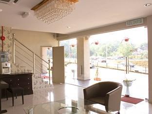 Hotel Villa Seremban Seremban - Lobby