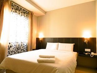 Hotel Villa Seremban Seremban - Queen