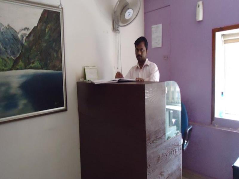 Hotel Marol Residency - Hotell och Boende i Indien i Mumbai