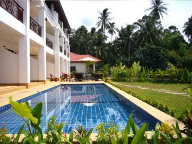 Hotell Lamai Beach Residence i , Samui. Klicka för att läsa mer och skicka bokningsförfrågan