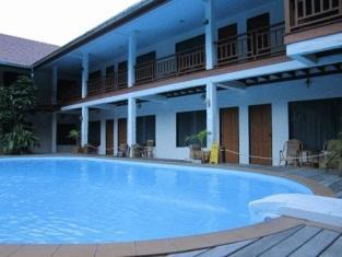 Hotell First   Field Bom-Dia Resort i , Hua Hin / Cha-am. Klicka för att läsa mer och skicka bokningsförfrågan