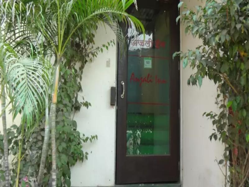 Anjali inn Guest House - Hotell och Boende i Indien i Mumbai