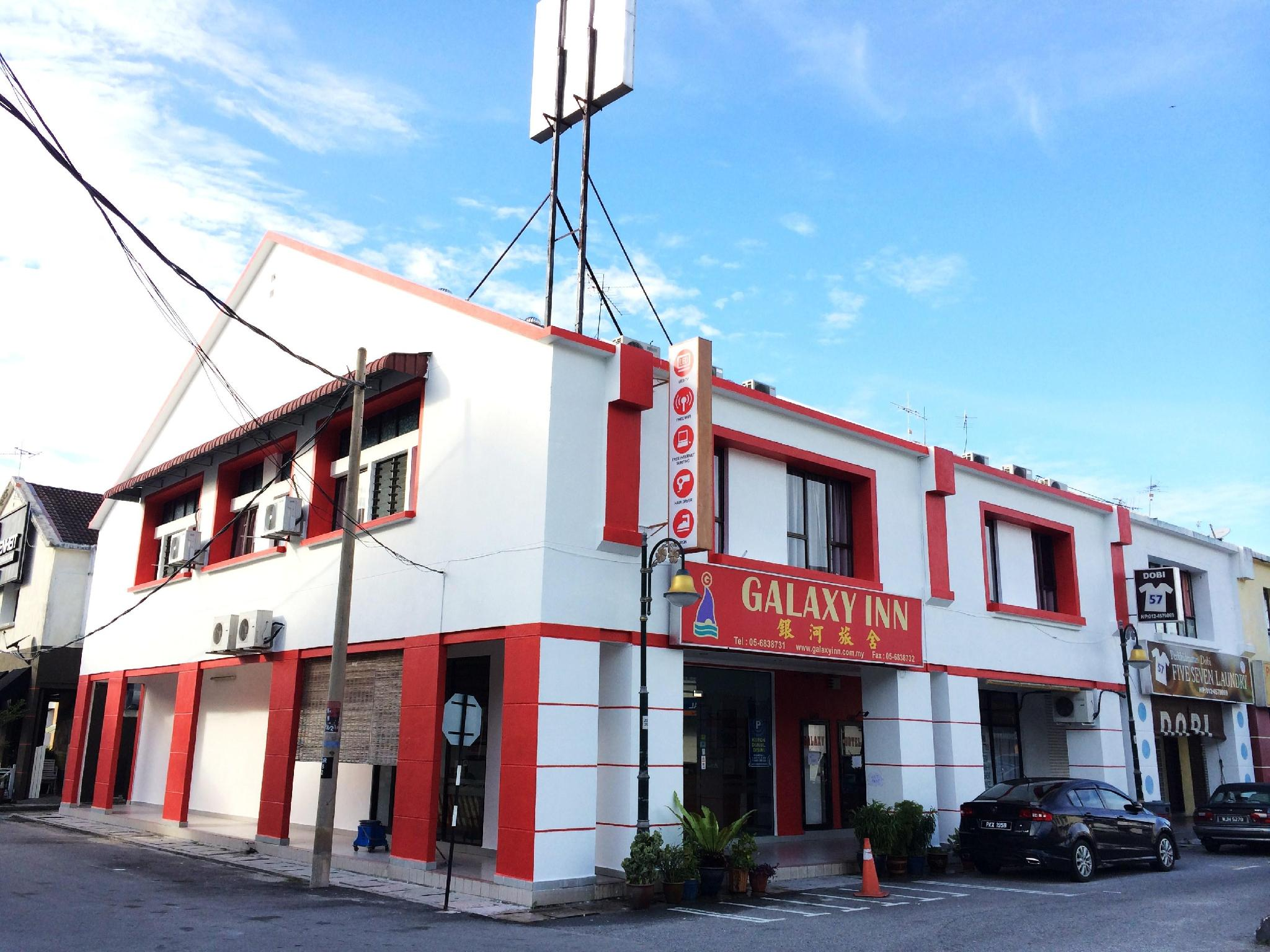 Galaxy Inn - Pangkor
