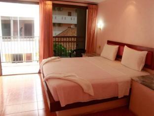 SP House Phuket פוקט - חדר שינה
