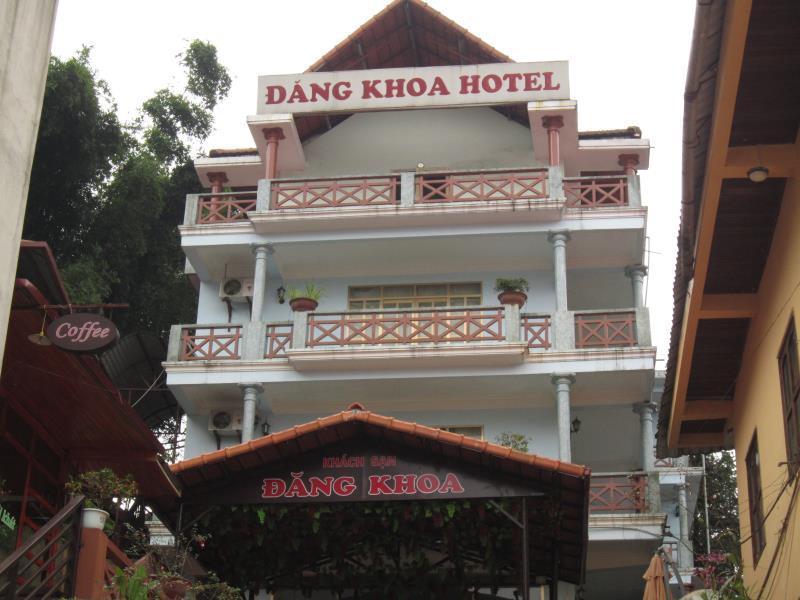 Dang Khoa Sapa Hotel - Hotell och Boende i Vietnam , Sapa (Lao Cai)