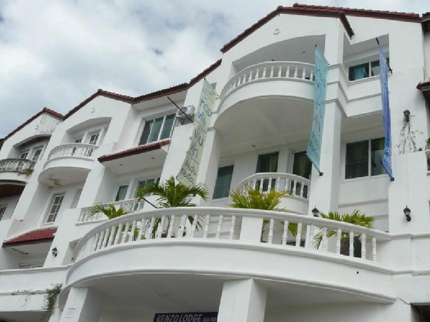 Hotell Kenzo Lodge Huahin i , Hua Hin / Cha-am. Klicka för att läsa mer och skicka bokningsförfrågan