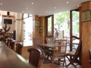 Barday's Inn Goa Utara - Pub/Ruang Rehat