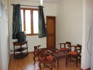 Barday's Inn Goa Utara - Bilik Tetamu