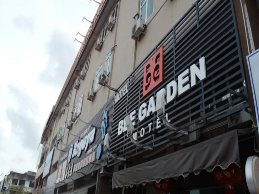 Bee Garden Motel - Hotels and Accommodation in Malaysia, Asia