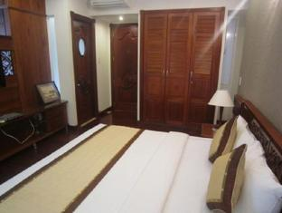 Marvellous Hotel & Restaurant Ho Chi Minh City - Guest Room