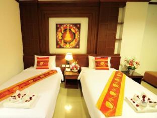 Arita Hotel Patong بوكيت - غرفة الضيوف