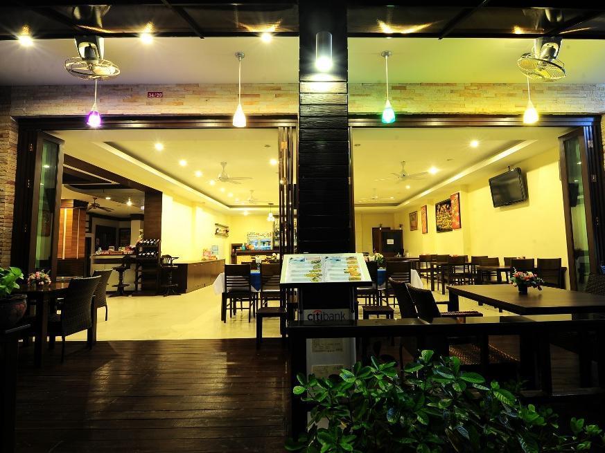Arita Hotel Patong
