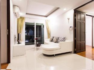 Haven Serviced-Apartments Phuket - Family Room