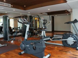 Haven Serviced-Apartments Phuket - Fitness Room