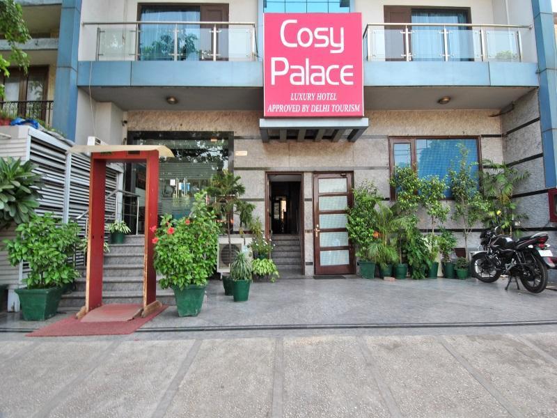 Hotel Caesar s Palace - Hotell och Boende i Indien i New Delhi And NCR