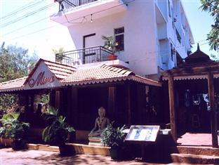 Mira - Hotell och Boende i Indien i Goa