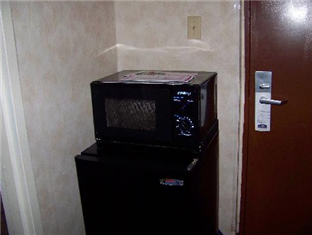 Howard Johnson North Bergen Hotel Jersey City (NJ) - Room Facilities