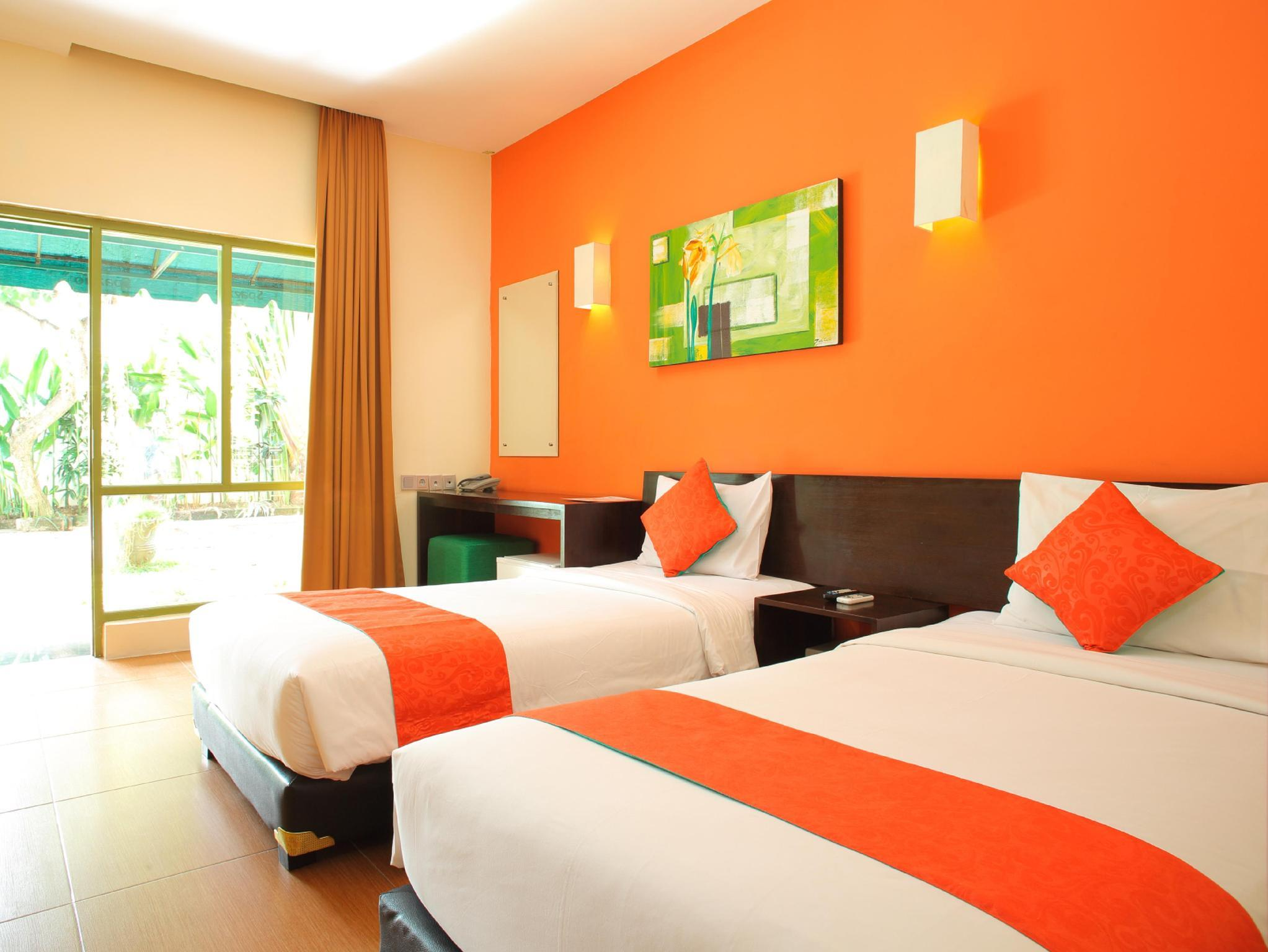 Spazzio Bali Hotel Balis